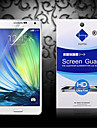 HD Screen Protector with Dust-Absorber for Samsung Galaxy A3 (1 PCS)