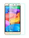 filme protetor de tela de vidro temperado para 4x honra Huawei