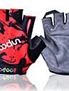 BODUN / SIDEBIKE® Спортивные перчатки Детские Перчатки для велосипедистов Весна Лето Осень Зима ВелоперчаткиДышащий Пригодно для носки