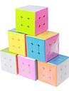 Rubik\'s Cube Cubo Macio de Velocidade 3*3*3 Cubos Magicos ABS