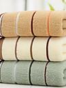 Полотенца для мытьяОкрашенная пряжа Высокое качество 100% хлопок Полотенце