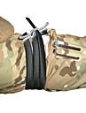 hemostase bandage Multifonctions Randonnees Camping Voyage Exterieur Interieur Cyclisme Multi Fonction Nylon en alliage d\'aluminium Autres