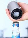 Beer Bottle Opener Automatic Stainless Steel Beer Juice Drinking Bottle Opener Gift Bar Tool Opener