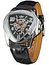 Da uomo Da donna Unisex Orologio sportivo Orologio elegante Orologio alla moda Orologio da polso orologio meccanico Carica automatica