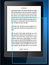 Tempered Glass Screen Protector Film for Kobo Aura One 7.8 Inch