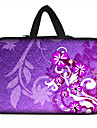 For MacBook Air Pro 11.3\'\' 13.6\'\' 15.4\'\' Laptop Sleeves Waterproof Soft Cover NoteBook Handbags Flexible  Colorful Painting