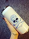 Esportivo Artigos para Bebida, 500 ml retencao de calor presente namorada Aco Inoxidavel Suco Leite Vacuum Cup