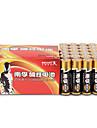 Nanfu AA Alkali-Batterie 1,5 V 24-Pack