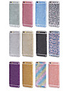 Luxury Bling Full Body Screen Protector Film Sticker for iPhone 6/iPhone 6S(Assorted Colors)
