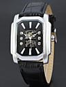 Men\'s Women\'s Unisex Sport Watch Dress Watch Skeleton Watch Fashion Watch Wrist watch Mechanical Watch Swiss DesignerAutomatic