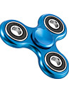 Fidget Spinner Hand Spinner Toys Tri-Spinner Metal Aluminium EDCStress and Anxiety Relief Office Desk Toys Relieves ADD, ADHD, Anxiety,