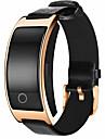 NONE Smart Bracelet Pulseira InteligenteImpermeavel Suspensao Longa Calorias Queimadas Pedometros Tora de Exercicio Esportivo Monitor de