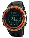 Smart WatchEtanche Longue Veille Calories brulees Enregistrement de l\'activite Sportif Suivi de distance Information Controle des