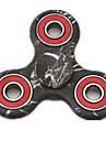 Fidget Spinner Hand Spinner Toys Triangle Plastic Metal EDCStress and Anxiety Relief Office Desk Toys Relieves ADD, ADHD, Anxiety, Autism