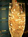 W Гирлянды 500 lm DC12 10 м 100 светодиоды RGB