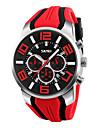 SKMEI 9128 Men\'s Woman Watch Waterproof Electronic Watch Fashion Multi - Functional Outdoor Sports Watch Sports Watch