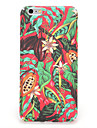 For Apple iPhone 7 7Plus Case Cover Pattern Back Cover Case Tree Flower Hard PC 6s plus 6 plus 6s 6