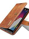 lg g6 v20 케이스 커버 카드 홀더 지갑 스탠드 플립 자기 전신 단색 하드 정품 가죽