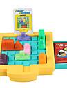 Board Game Square Plastic