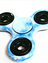 Fidget Spinner Hand Spinner Toys Tri-Spinner Plastic EDCRelieves ADD, ADHD, Anxiety, Autism for Killing Time Focus Toy Stress and Anxiety