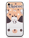 For Apple iPhone 7 7Plus Case Cover with Stand Pattern Back Cover Case Cartoon Hard PC 6s plus 6 plus 6s 6