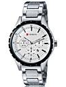 Муж. Спортивные часы Нарядные часы Смарт-часы Модные часы Наручные часы Уникальный творческий часы Китайский Кварцевый Календарь Защита