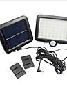 56 Solar Body Sensor LED Wall Lamp