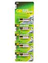 Gp haute tension 2020 12v rechargeable batterie 5pcs