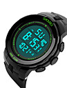 SKMEI® 1127  Men\'s Woman Watch Outdoor Sports Multi - Function Watch Waterproof Sports Electronic Watches 50 Meters Waterproof