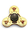 Fidget Spinner Inspired by One Piece Roronoa Zoro Anime Cosplay Accessories Chrome