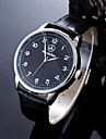 Men\'s Watch Dress Watch Elegant Style Quartz Wrist Watch Cool Watch Unique Watch Fashion Watch Clock
