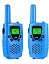 Walkie Talkies for Kids 22 Channel Micro USB charging 2 Way Radio 3 Miles (Up to 5Miles) FRS/GMRS Handheld Mini Walkie Talkies for Kids (Pair)