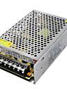 hkv® 1pcs 소형 보편적 인 통제 된 변환 전력 공급 전자 변압기 출력 dc 12v 8.55a 100w 입력 AC 110v / 220v