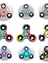 Fidget Spinner Hand Spinner Spinning Top Toys Toys Tri-Spinner Ring Spinner Acetate/Plastic EDCFocus Toy Office Desk Toys Relieves ADD,