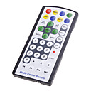 Multimedia IR Remote Controller with USB Receiver for PC (1*CR2025)