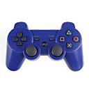 Mando DualShock 3 Wireless para PlayStation 3 (Azul)