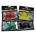 Insects Soft Bait (20 Pieces/Pack)