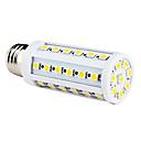 LED a pannocchia 44 SMD 5050 T E26/E27 9W 700 LM Bianco caldo AC 220-240 V