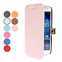 Fashion D Buckle PU Leather for Samsung Galaxy S4 Mini I9190 (Assorted Colors)