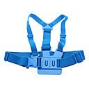 TMC Front Chest Elastic Belt Shoulder Strap Mount for GoPro HD Hero2/Hero3