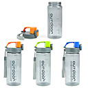 Bike Water Bottles Cycling/Bike Assorted Colors Plastic