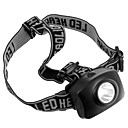 Lights LED Flashlights/Torch / Headlamps LED 50 Lumens 1 Mode AAA Tactical Camping/Hiking/Caving / Everyday Use / Cycling/Bike