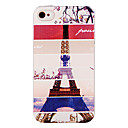 Four Seasons Tower Style Back Case for iPhone 4/4S