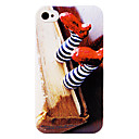 Clown Shoes Back Case for iPhone 4/4S