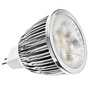 GU5.3(MR16) 5 W 5 450 LM Natural White MR16 Spot Lights AC 12 V