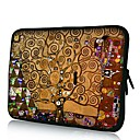 Elonno Beautiful Tree Neoprene Laptop Sleeve Case Bag Pouch Cover for 15'' Macbook Pro Retina Dell HP Acer