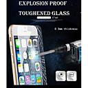 Закаленное стекло Защита от повреждений 0.3мм Защитные пленки для iPhone 6 (разных цветов)