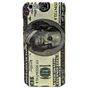 Доллар США шаблон ТПУ Мягкий чехол для iPhone 6 Plus