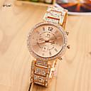 Женская Стальной браслет кварцевые наручные часы Anolog (разных цветов)