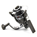 XY2000 5.2:1 10+1 Ball Bearings Freshwater Fishing Carp Fishing Spinning Reels Left and Right Handle
